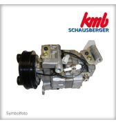 Klimakompressor Tausch, Benzin 1,8 und 2,0 CC29, Mazda 5 CR, Mazda 3 BK