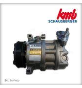 Klimakompressor NEU, CDi 1,6 BEV3 , Mazda 3 BL 6 Gang, Mazda 5 CW