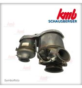 Dieselpartikelfilter kmb-32775 HQ, Neuteil in Erstausrüster-Qualität, Audi A3 (8V), Seat Leon (5F), Skoda Octavia III, VW Golf VII, 1,6 TDI, 81 kW