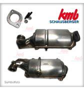 Dieselpartikelfilter kmb-32863, Fiat Doblo, Fiat Punto, Alfa Romeo Mito, Lancia Musa, 1,6 JDTM