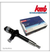 Einspritzdüse Injektor NEU, CDI 2,0 Denso RF8G, Mazda 3 BK II, Mazda 5 CR, Mazda 6  GH