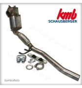 Dieselpartikelfilter kmb-33058, VAG 1,6 + 2,0 TDI Motorcode: CAY