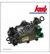 Klimakompressor NEU (Tausch), NE51, Mazda MX5 NC